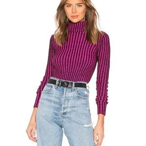 NWT Lovers + Friends Tempo Sweater